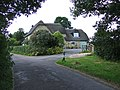 Cottage at Bishop's Down - geograph.org.uk - 553024.jpg