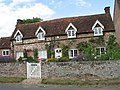 Cottages at Lee, Buckinghamshire - geograph.org.uk - 1492686.jpg