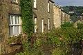 Cottages in Thropton - geograph.org.uk - 932853.jpg