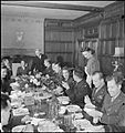 Country Club For US Airmen- Rest and Recuperation in the English Countryside, Stanbridge Earls, Romsey, Hampshire, 1943 D14532.jpg