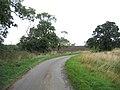 Country lane, Aslackby, Lincs - geograph.org.uk - 227479.jpg