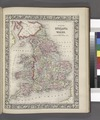 County map of Georgia and Alabama. NYPL1510809.tiff