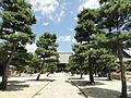 Courtyard - Hyakumanben chion-ji - Kyoto - DSC06503.JPG