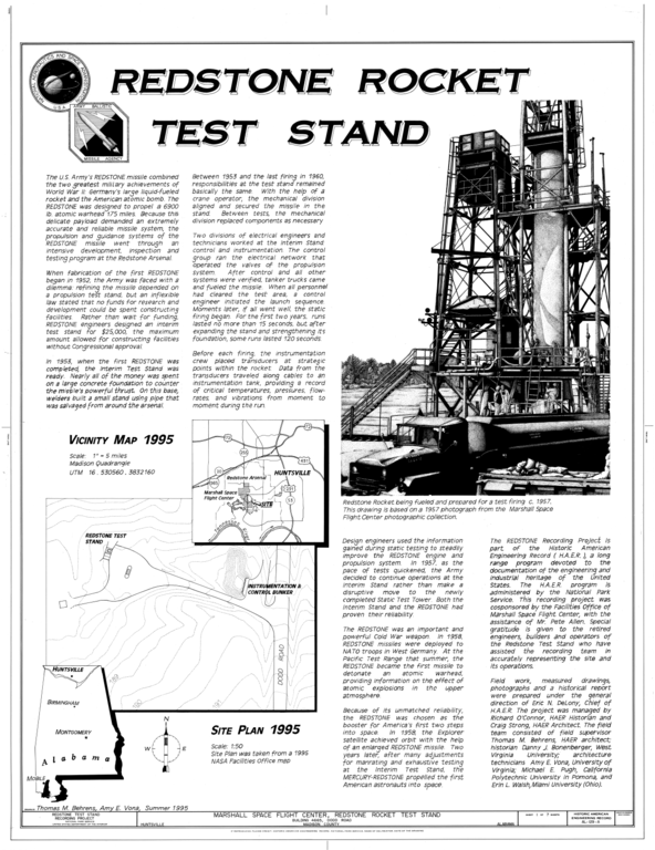File:Cover Sheet - Marshall Space Flight Center, Redstone ...