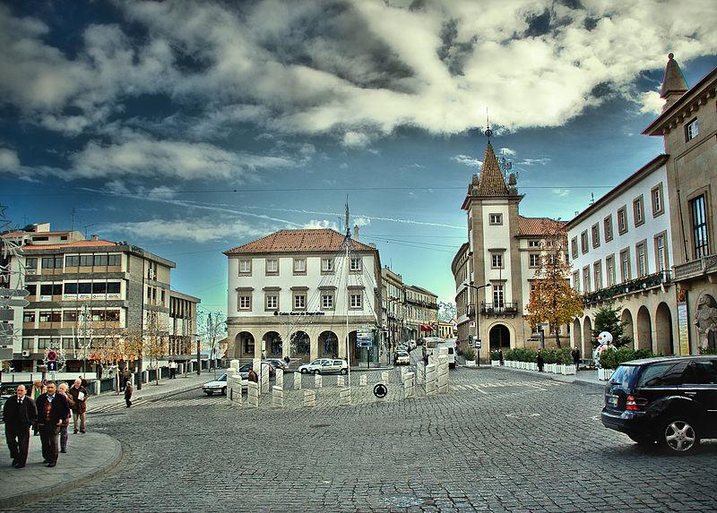 Roteiro nas cidades mais bonitas de Portugal