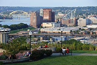 Covington, Kentucky City in Kentucky, United States