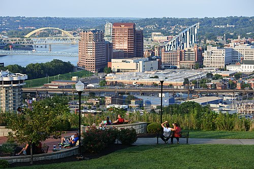 Covington, Kentucky - Wikiwand