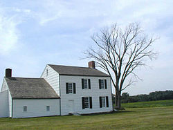 Map ideas for me! 250px-Craig_House_farmhouse,_Monmouth_Battlefield_State_Park