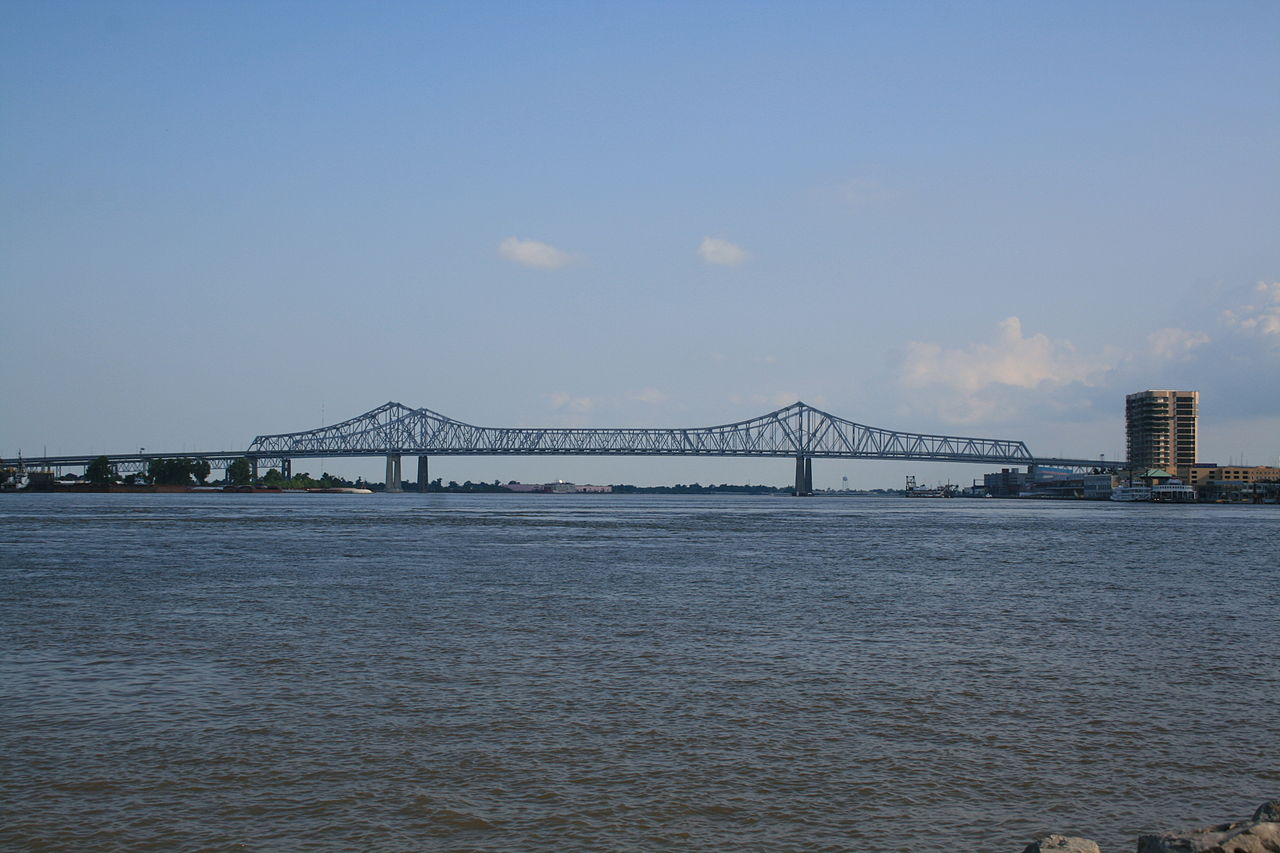 New Orleans City Tours Hop On Hop Off