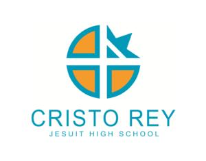 Cristo Rey Jesuit High School (Minneapolis) - Image: Cristo Rey Logo 2017