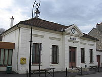 Croissy-Beaubourg mairie.jpg