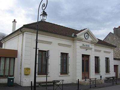 Croissy-Beaubourg