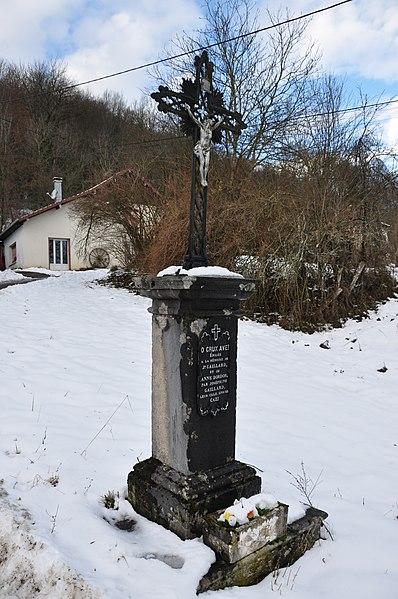 Croix à Cademène