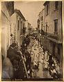 Crupi, Giovanni (1849-1925) - n. 0028 - Processione - Taormina.jpg