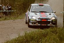 Ford Focus RS WRC - Wikipedia