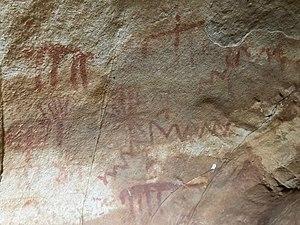 Cueva de las Palomas 1 Arte rupestre 7.jpg