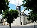 Curçay église Ste Catherine.JPG