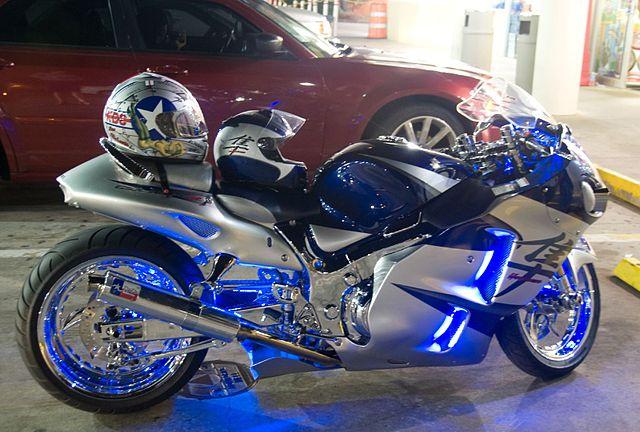 Suzuki High Booster