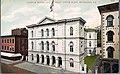 Custom House and Post Office Bldg, Richmond, Va. (16837293195).jpg