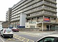 Cwmbran Bus Station toilets - geograph.org.uk - 1611577.jpg