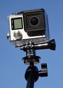 caméra gopro pas chère
