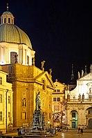 Czech-03691 Statue and Church (32173556874).jpg