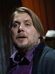 skuespiller dansk mand