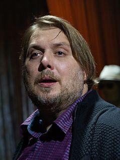 Nicolas Bro Danish actor