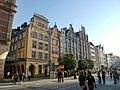 Długi Targ, Gdańsk Główne Miasto (Wikimania 2010).jpg