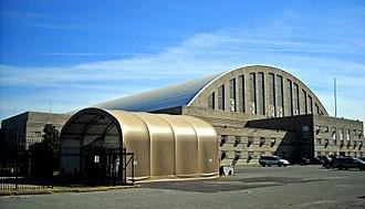 D.C. Armory - Image: D.C. Armory Washington, D.C