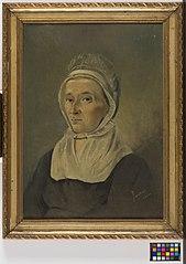 Gerardina Mosselmans-van der Hucht