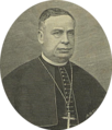 D. Francisco Maria, Bispo dos Açores - O Occidente (11Fev1892).png
