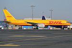 DHL Air, G-BIKV, Boeing 757-236 SF (25640555253).jpg