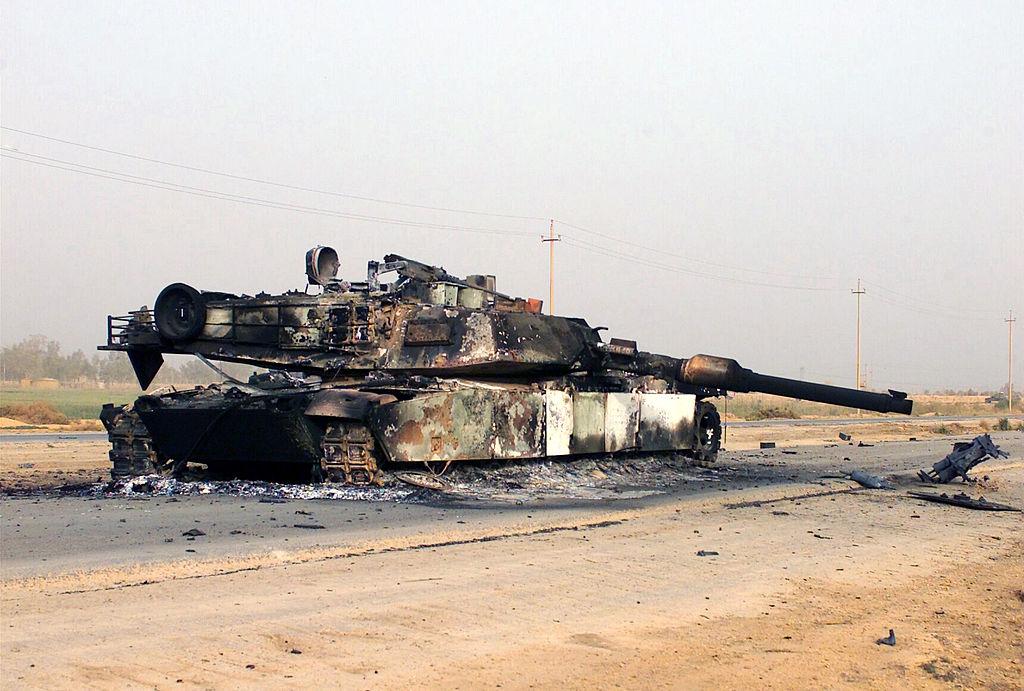 2015 - الجزائر تستلم حزمة ثالثة  من  [ دبابات T-90  ]   - صفحة 4 1024px-DM-SD-04-07075