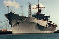 DN-SC-93-00203 USS Blue Ridge Port Bow View 1992.jpg