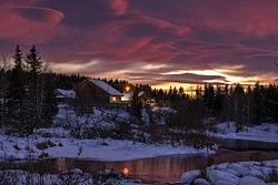 Национальный парк Зюраткуль — Путеводитель Викигид Wikivoyage