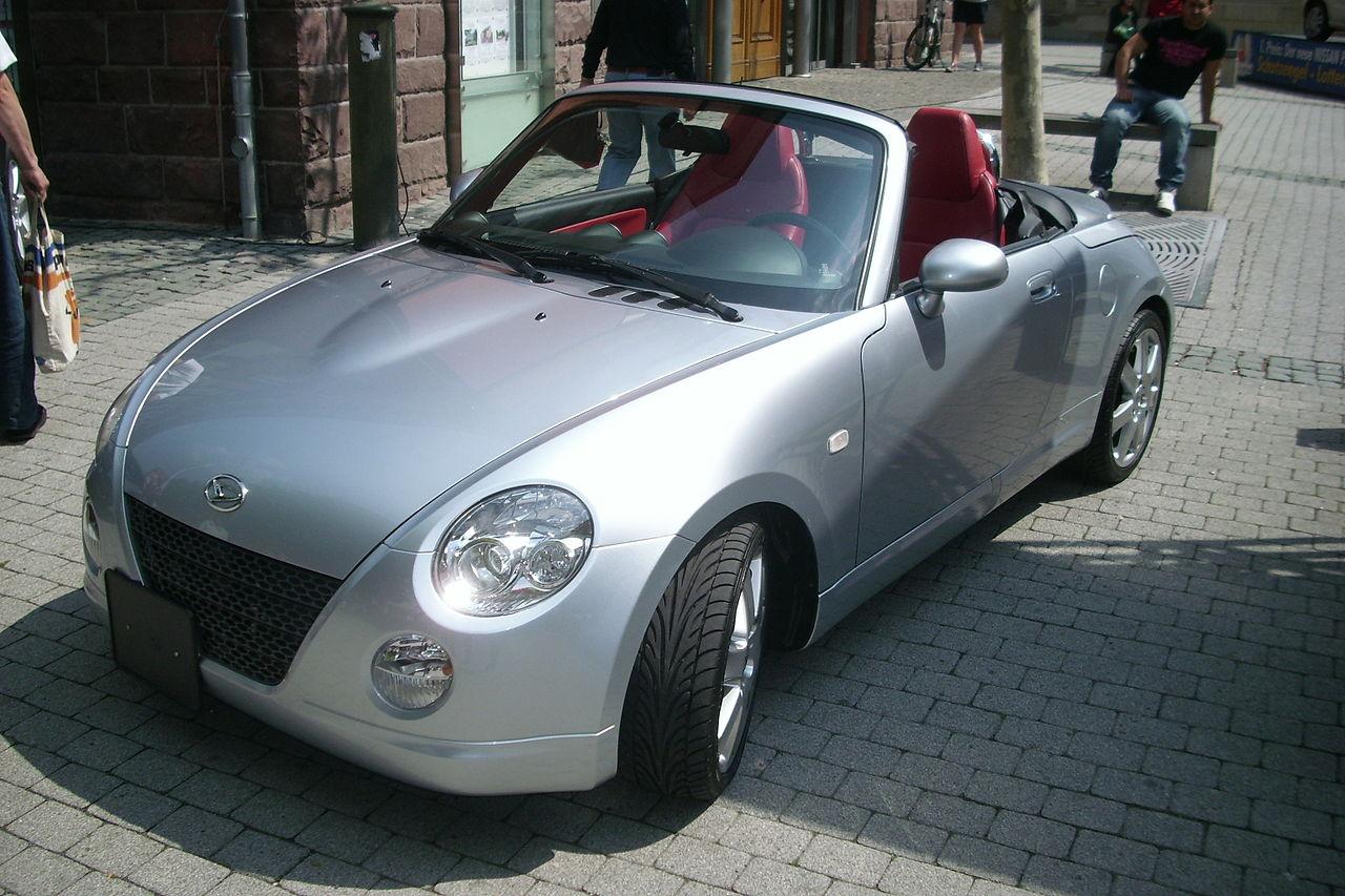 Daihatsu Midget Cars For Sale