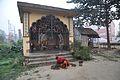 Dakshina Kali Mandir - Nyakra Tala - NH-34 - Sargachi - Murshidabad 2014-11-29 0140.JPG