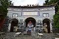 Dali - chrám Zhonghe Si - panoramio (3).jpg