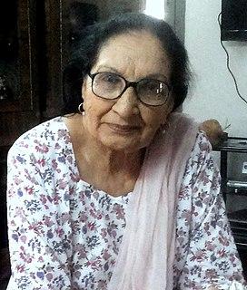 Dalip Kaur Tiwana Indian writer