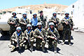 Damien Duff and his brother Sergeant Gerry Duff visit the troops of the Irish 106 Battalion in Tibnine Lebanon (7514455286).jpg
