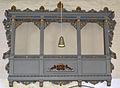 Damshagen, St. Thomas- Kirche, Patronatsloge 2.JPG
