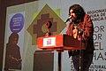 Daniel Rojas Pachas recibiendo su Premio a la gestión cultural y las artes del Ministerio de Cultura de Chile.jpg