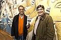 Daniel Scioli y Carlos Zannini - Scioli visitó el CCK (22223560126).jpg