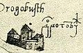Darahabuž. Дарагабуж (1539).jpg