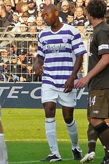Assimiou Touré Togolese footballer