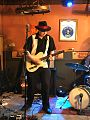 Darren Thiboutot Jr performing with his band Memphis Lightning at Smokin' Blues Grill in Hollis, ME.jpg