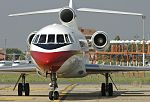 Dassault Falcon 900B, Spain - Air Force JP6599896.jpg