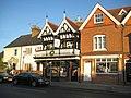 Datchet Village Pharmacy - geograph.org.uk - 1075317.jpg