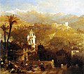 David Roberts Alhambra and Albaicin.jpg